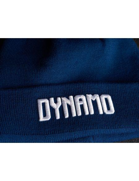 Hat Dynamo Moscow 11863 Dynamo Msk KHL FAN SHOP – hockey fan gear, apparel and souvenirs