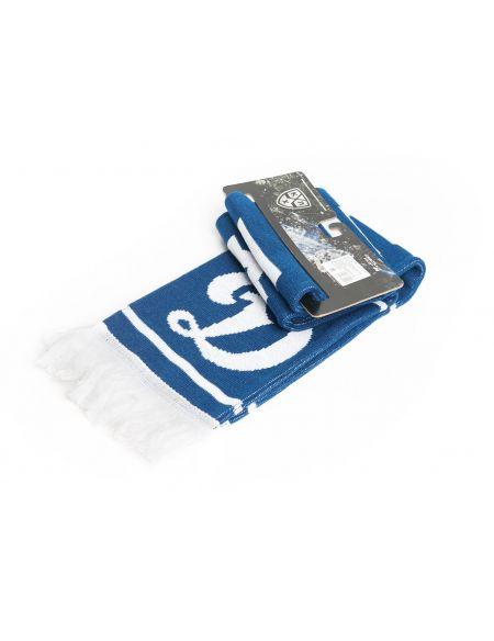 Scarf Dynamo Moscow 11871 Scarves KHL FAN SHOP – hockey fan gear, apparel and souvenirs