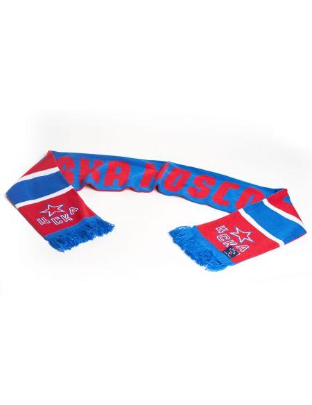 Schal ZSKA 1946 18857 ZSKA KHL FAN SHOP – Hockey Fan Ausrüstung, Kleidung und Souvenirs