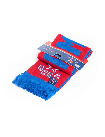Scarf CSKA 1946 18857 CSKA KHL FAN SHOP – hockey fan gear, apparel and souvenirs
