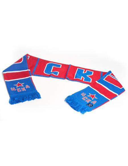 Schal ZSKA 18856 ZSKA KHL FAN SHOP – Hockey Fan Ausrüstung, Kleidung und Souvenirs
