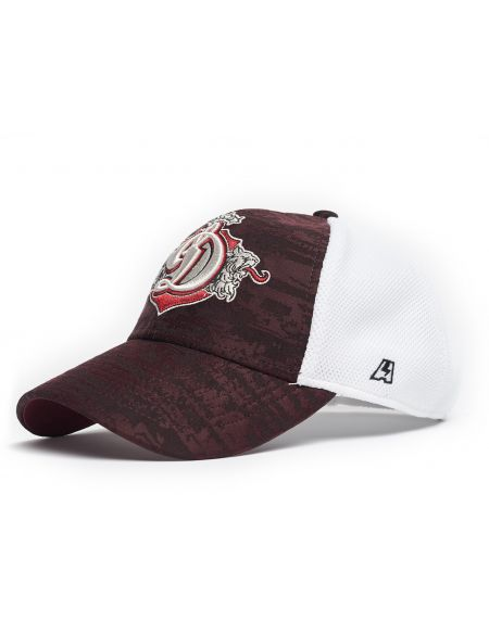 Cap Dinamo Riga 109127 Caps KHL FAN SHOP – hockey fan gear, apparel and souvenirs