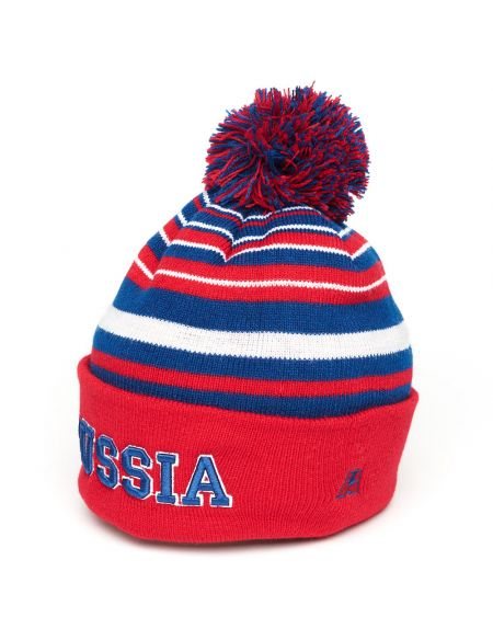 Hat Russia 11383 Russia KHL FAN SHOP – hockey fan gear, apparel and souvenirs