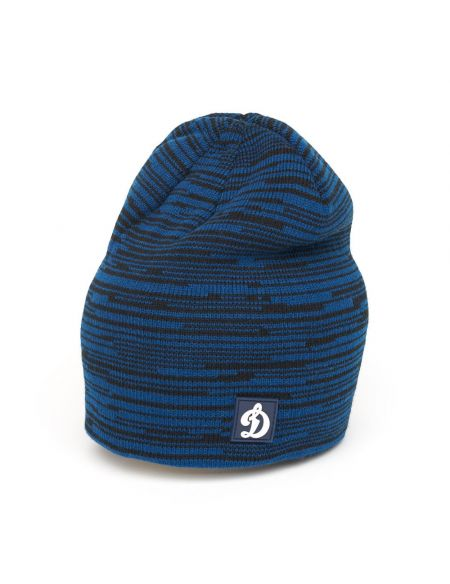 Hat Dynamo Moscow 11864 Dynamo Msk KHL FAN SHOP – hockey fan gear, apparel and souvenirs