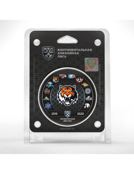 Amur puck 2019/2020  Amur KHL FAN SHOP – Hockey Fan Ausrüstung, Kleidung und Souvenirs