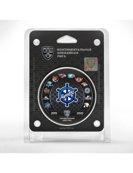 Admiral puck 2019/2020  Pucks KHL FAN SHOP – Hockey Fan Ausrüstung, Kleidung und Souvenirs