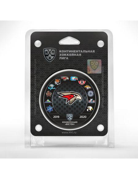 Awangard puck 2019/2020  Awangard KHL FAN SHOP – Hockey Fan Ausrüstung, Kleidung und Souvenirs