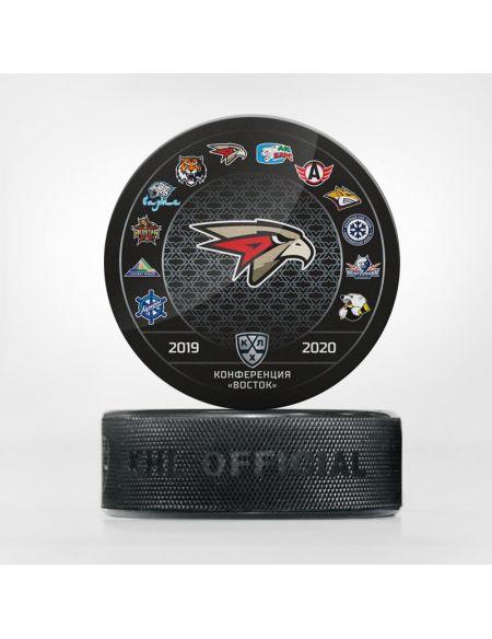 Puck Avangard season 2019/2020  Avangard KHL FAN SHOP – hockey fan gear, apparel and souvenirs