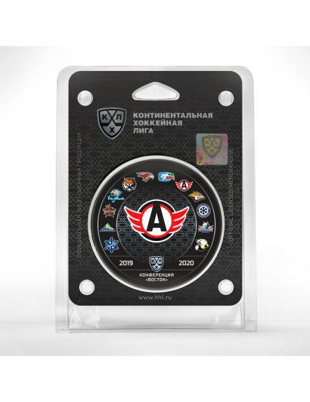 Awtomobilist puck 2019/2020  Pucks KHL FAN SHOP – Hockey Fan Ausrüstung, Kleidung und Souvenirs