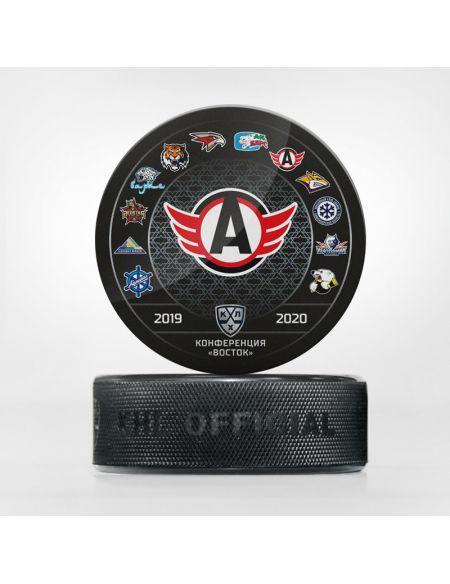 Puck Avtomobilist season 2019/2020  Pucks KHL FAN SHOP – hockey fan gear, apparel and souvenirs