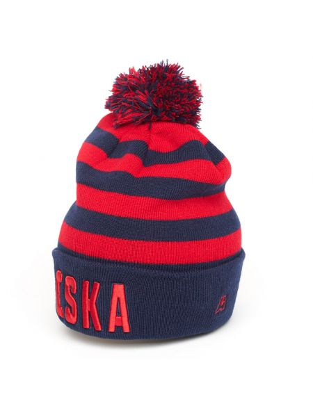Hat CSKA 18869 CSKA KHL FAN SHOP – hockey fan gear, apparel and souvenirs
