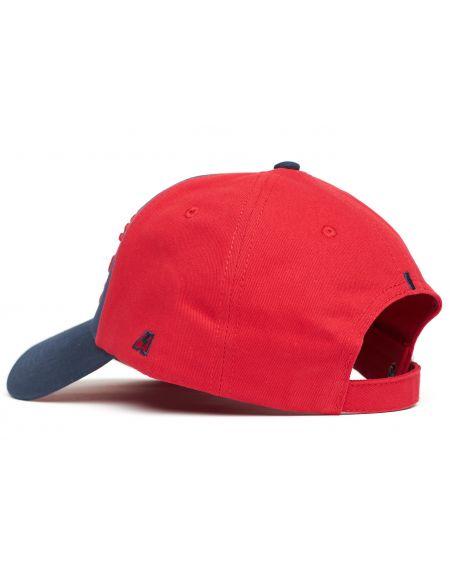 Cap Lokomotiv 50020 Lokomotiv KHL FAN SHOP – hockey fan gear, apparel and souvenirs