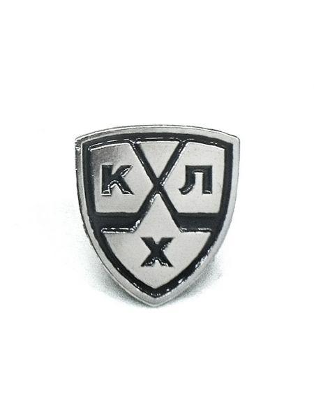 Значок КХЛ (rus) KR-0122 Значки КХЛ ФАН МАГАЗИН – фанатская атрибутика, одежда и сувениры