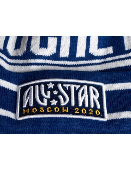 Hat KHL All Star 2020 Moscow 210103 KHL KHL FAN SHOP – hockey fan gear, apparel and souvenirs