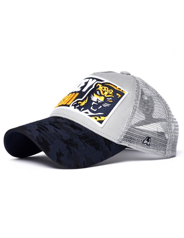 Cap HC Sochi 10838 Sotschi KHL FAN SHOP – Hockey Fan Ausrüstung, Kleidung und Souvenirs