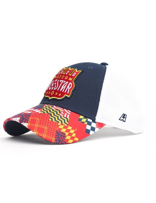 Cap KHL All Star 2020 Moscow 220014 KHL KHL FAN SHOP – hockey fan gear, apparel and souvenirs