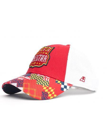 Cap KHL All Star 2020 Moskau 220015 KHL KHL FAN SHOP – Hockey Fan Ausrüstung, Kleidung und Souvenirs