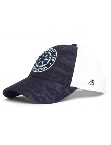 Cap Sibir 50047 Sibir KHL FAN SHOP – hockey fan gear, apparel and souvenirs