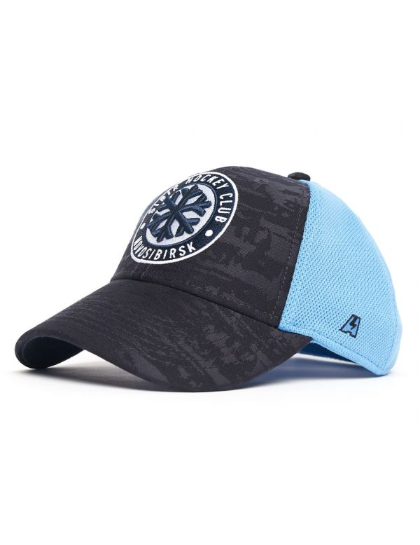 Cap Sibir 50049 Sibir KHL FAN SHOP – hockey fan gear, apparel and souvenirs