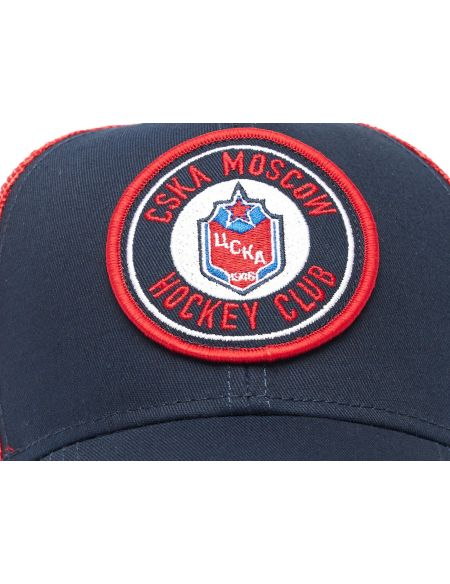 Cap CSKA 94082 CSKA KHL FAN SHOP – hockey fan gear, apparel and souvenirs