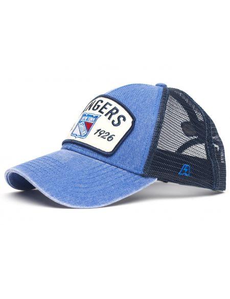 Бейсболка New York Rangers 31115 Бейсболки КХЛ ФАН МАГАЗИН – фанатская атрибутика, одежда и сувениры