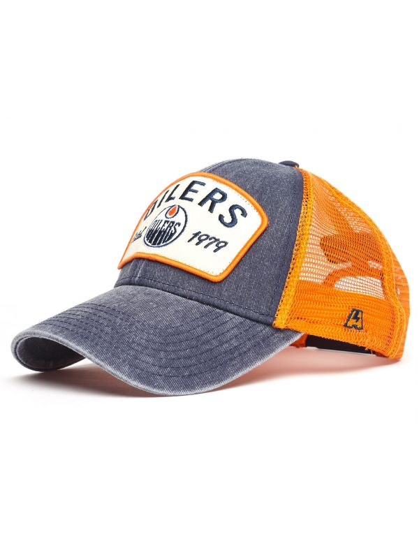 Cap Edmonton Oilers 31209 Caps KHL FAN SHOP – hockey fan gear, apparel and souvenirs