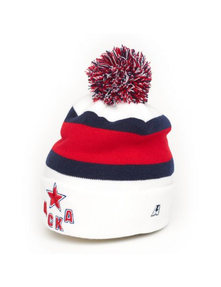 Hat CSKA 18875 CSKA KHL FAN SHOP – hockey fan gear, apparel and souvenirs