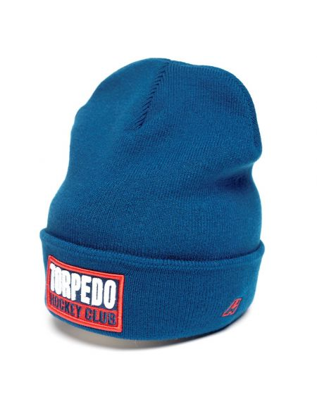 Hat Torpedo 11630 Torpedo KHL FAN SHOP – hockey fan gear, apparel and souvenirs