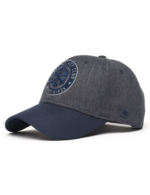 Cap Sibir 950100 Sibir KHL FAN SHOP – hockey fan gear, apparel and souvenirs