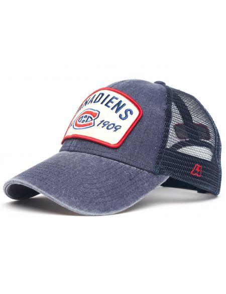 Бейсболка Montreal Canadiens 31151 Бейсболки КХЛ ФАН МАГАЗИН – фанатская атрибутика, одежда и сувениры