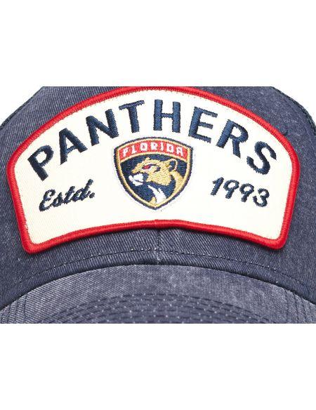 Cap Florida Panthers 31208 Caps KHL FAN SHOP – hockey fan gear, apparel and souvenirs
