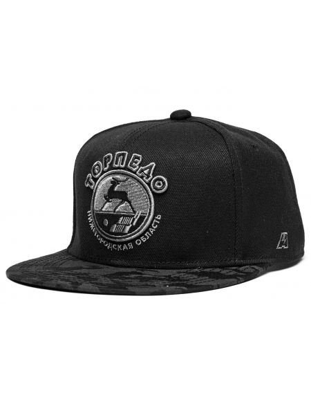 Cap Torpedo 10839 Torpedo KHL FAN SHOP – hockey fan gear, apparel and souvenirs