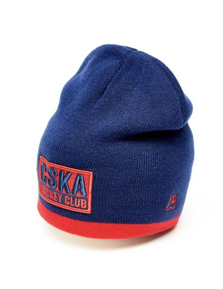 Hat CSKA 11632 CSKA KHL FAN SHOP – hockey fan gear, apparel and souvenirs