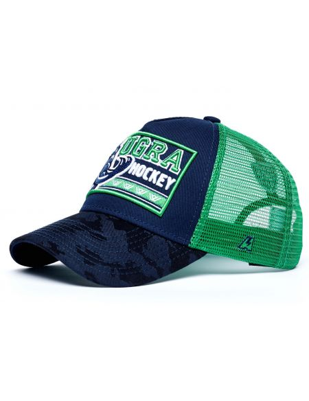 Cap Yugra 10853 Yugra KHL FAN SHOP – hockey fan gear, apparel and souvenirs