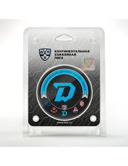 Puck Dinamo Minsk 2020/2021 MNSK2021 Dinamo Mn KHL FAN SHOP – hockey fan gear, apparel and souvenirs