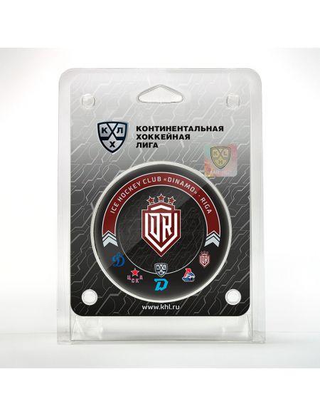 Dynamo Riga puck 2020/2021 DNRG2021 Dinamo R KHL FAN SHOP – Hockey Fan Ausrüstung, Kleidung und Souvenirs