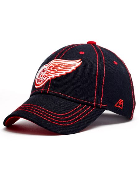 Cap Detroit Red Wings 29004 Detroit Red Wings KHL FAN SHOP – hockey fan gear, apparel and souvenirs