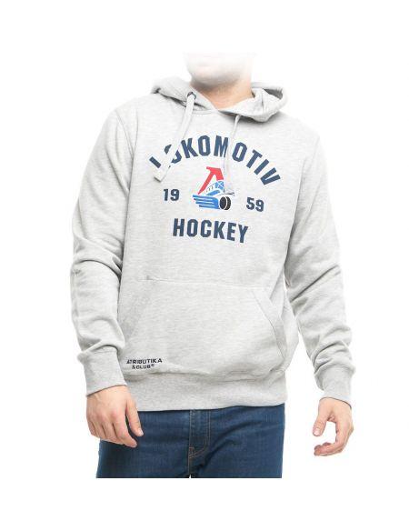 Hoodie Lokomotiv 738910 Lokomotiv KHL FAN SHOP – hockey fan gear, apparel and souvenirs