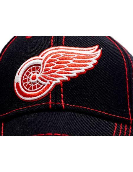 Cap Detroit Red Wings 29004 Detroit Red Wings KHL FAN SHOP – hockey fan gear, apparel and souvenirs