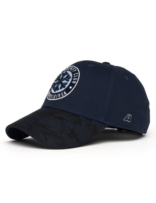 Cap Sibir 950113 Sibir KHL FAN SHOP – hockey fan gear, apparel and souvenirs
