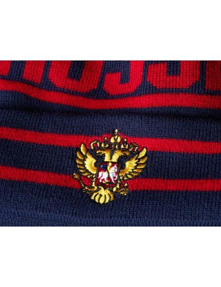 Hat Russia 11370 Russia KHL FAN SHOP – hockey fan gear, apparel and souvenirs