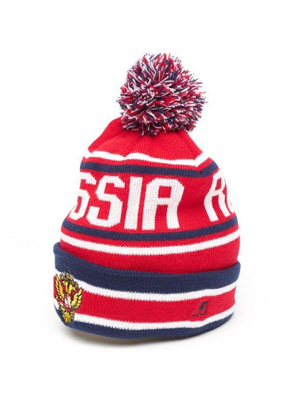 Hat Russia 11373 Russia KHL FAN SHOP – hockey fan gear, apparel and souvenirs
