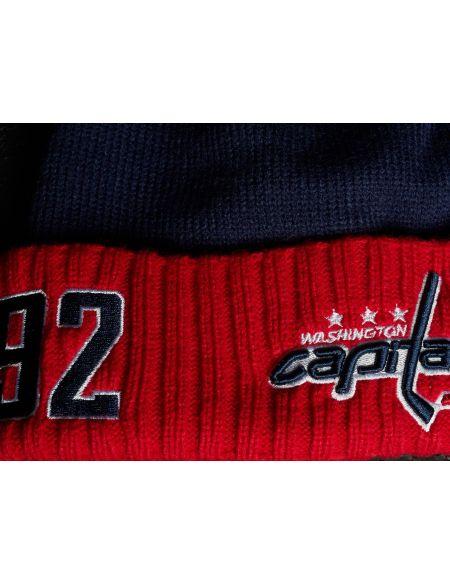 Hat Washington Capitals №92 Kuznetsov 59272 Washington Capitals KHL FAN SHOP – hockey fan gear, apparel and souvenirs
