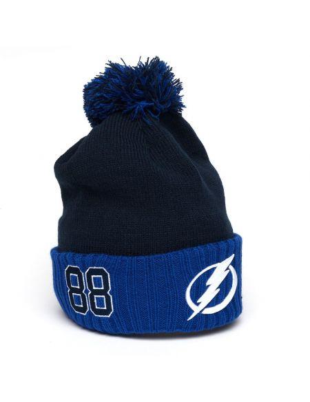 Mütze Tampa Bay Lightning №88 Andrei Vasilevsky 59266 Tampa Bay Lightning KHL FAN SHOP – Hockey Fan Ausrüstung, Kleidung und ...