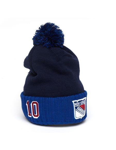 Mütze New York Rangers №10 Artemi Panarin 59246 New York Rangers KHL FAN SHOP – Hockey Fan Ausrüstung, Kleidung und Souvenirs
