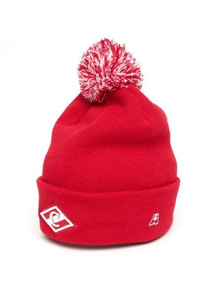 Hat Spartak 11897 Spartak KHL FAN SHOP – Hockey Fan Ausrüstung, Kleidung und Souvenirs