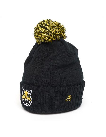 Mütze Severstal 207223 Mütze KHL FAN SHOP – Hockey Fan Ausrüstung, Kleidung und Souvenirs