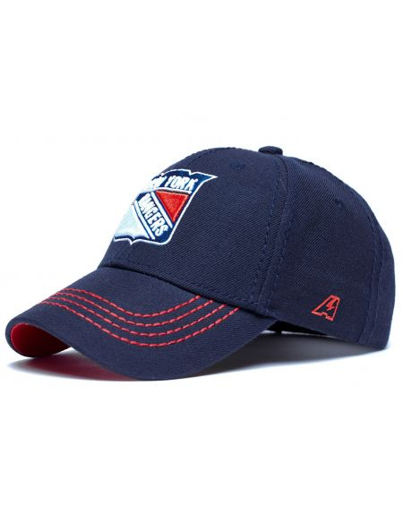 Cap New York Rangers 29044 New York Rangers KHL FAN SHOP – hockey fan gear, apparel and souvenirs