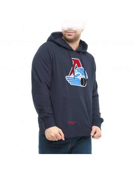 Hoodie Lokomotiv 738930 Lokomotiv KHL FAN SHOP – hockey fan gear, apparel and souvenirs