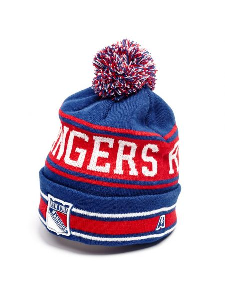 Hat New York Rangers 59027 New York Rangers KHL FAN SHOP – hockey fan gear, apparel and souvenirs